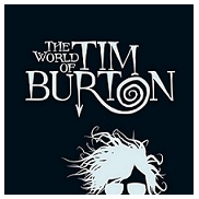 Мир Тима Бертона - World of Tim Burton's