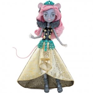 Кукла MONSTER HIGH Бу Йорк, Бу Йорк - Мауседес Кинг