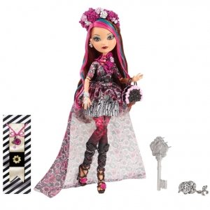 Кукла EVER AFTER HIGH Весна - Браер Бьюти