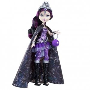 Кукла EVER AFTER HIGH День Наследия - Рейвен Квин