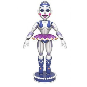 Балора (Sister location) 13 см - Funko Five Nights at Freddy's Ballora Articulated Action Figure