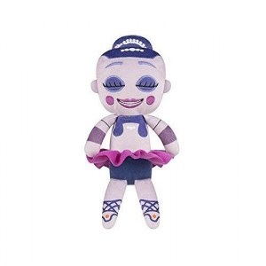 Баллора Плюшевая (20см) / Funko Five Nights at Freddy's Ballora Plush