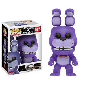 Бонни Фанко Поп - Funko Five Nights at Freddy's - Bonnie