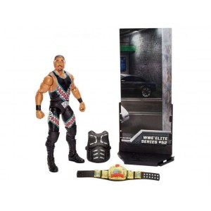 Дило Браун - WWE Elite Collection D'Lo Brown