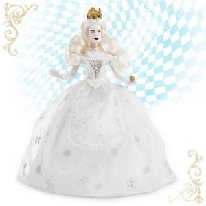 Кукла Disney Film Collection Doll - Белая Королева