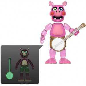 Funko Five Nights at Freddy's Pizza Simulator - Rockstar Pigpatch